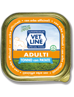 Adulti Tonno e Patate (22...