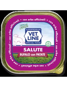 Salute Bufalo e Patate (22...